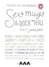 Sex & Mugs & Rock & Roll